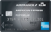 Flying Blue American Express Platinum Card
