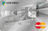 ABN Amro Studenten Credit Card