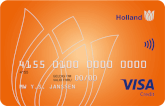 Holland Visa Card